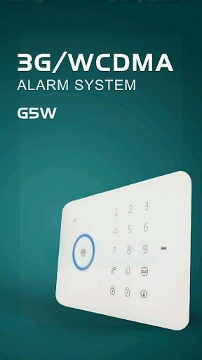 G5W报警系统