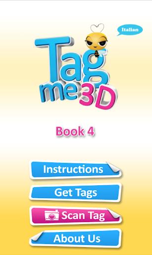 Tagme3D IT Book4