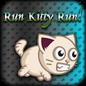 Run Kitty Run! icon