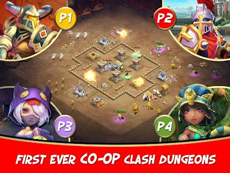 Castle Clash 1.2.73 screenshot 7159