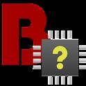 biggs' hardware info logo