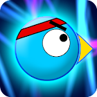 Ninja Birds X - Fruit Strike icon