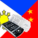 Cebuano Chinese Dictionary icon