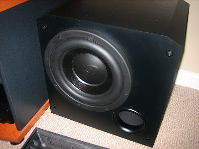 Build Your Own Home Theater Speakers