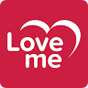 Loveme-Jewish & Israeli Dating icon