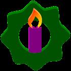 Advent Wreath Live icon
