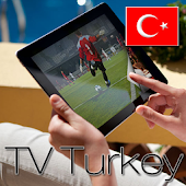 TV Live Turkey