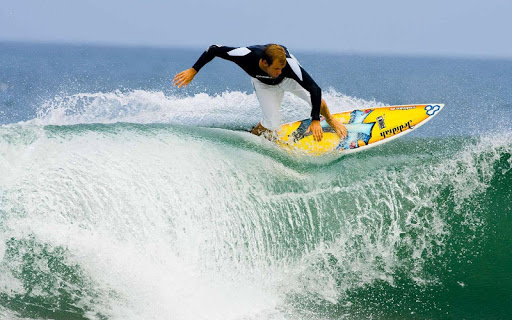 Surf Jigsaw Puzzles for PC