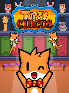 Tappy Circus - Trampoline Show