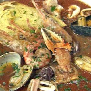 California Coastal Cioppino