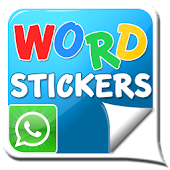 Word Stickers - whats App