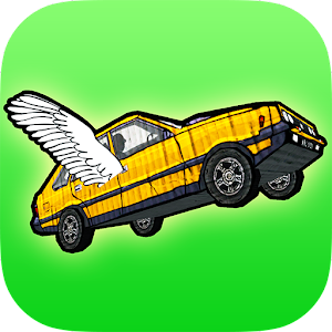 Floppy Cars 3D for PC and MAC