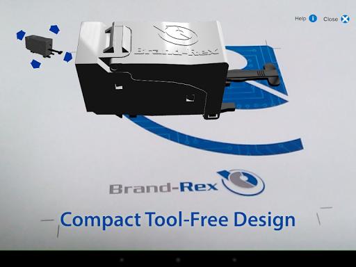 【免費商業App】Brand-Rex Jack AR-APP點子