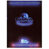 Casper - Complete Collection