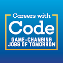 Careers with Code icon