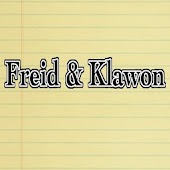 Freid and Klawon