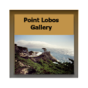 Point Lobos Gallery logo