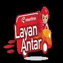 Smartfren Layan Antar icon