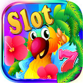 Tropical Slots - Free casino