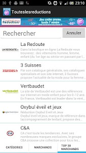 TLR : Code Reduction et Promo screenshot 5