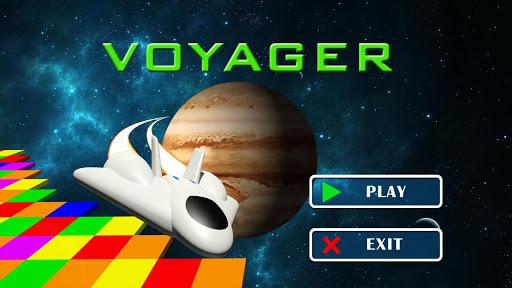 スペースボイジャー3D