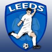 Leeds Soccer Diary