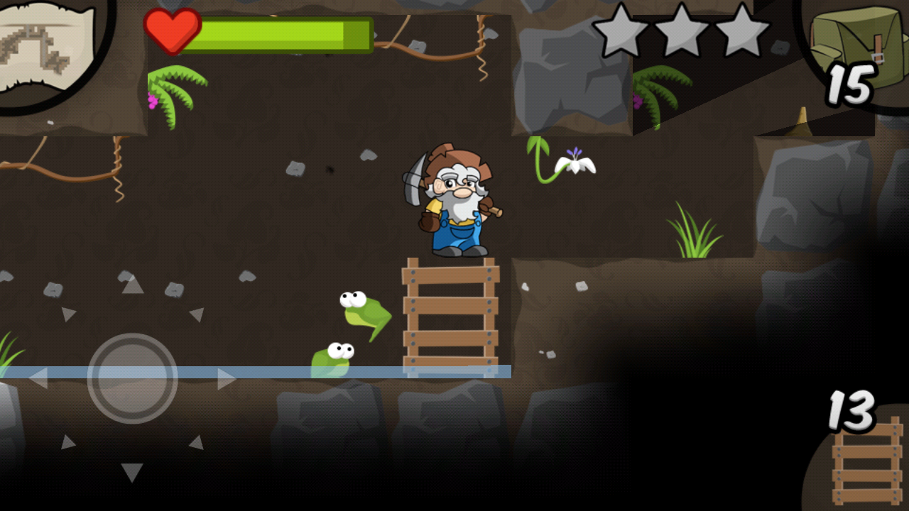Gem Miner 2- screenshot