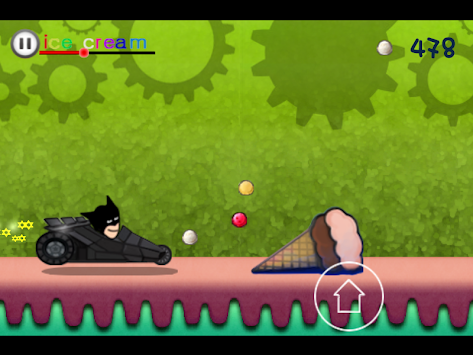Happy Hero apk screenshot