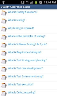 QA Interview Questions - screenshot thumbnail