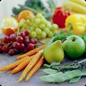 Книга о вкусной здоровой пище icon