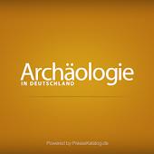 Archäologie in Dtld - epaper