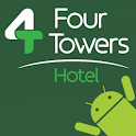 Four Towers Hotel logo