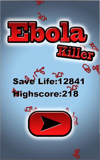 Ebola Killer