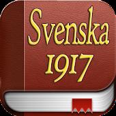 Bibeln. Svenska 1917