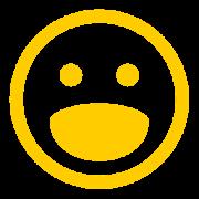 App Sliding Emoji Keyboard - iOS APK for Windows Phone