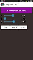 Screenshot of Checkbook Genius 3 Free Trial