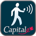 Canada's Capital Walking Tour icon