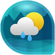 Weather && Clock Widget for Android