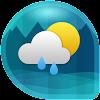 Tải Weather & Clock Widget Android APK