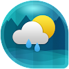 Meteo & Clock Widget per Android