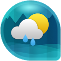 Android Weather & Clock Widget logo