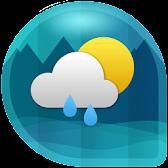 Weather & Clock Widget Android APK Icon