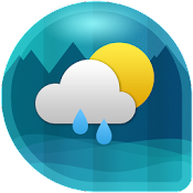 Weather & Clock Widget Android