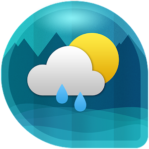 Weather & Clock Widget And... app for android