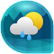 Weather & Clock Widget Android 5.0.1.2 Apk