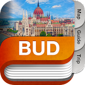 Budapest City Guide & Map