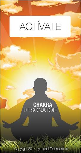 Chakra Resonator