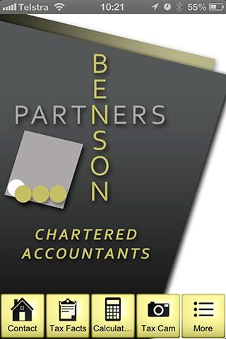 玩財經App|Benson Partners免費|APP試玩