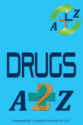 【免費醫療App】Drugs A2Z-APP點子