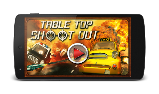 Table Top Shoot Out